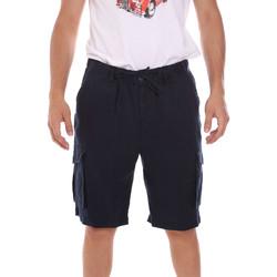 Odjeća Muškarci  Bermude i kratke hlače Sseinse PB756SS Plava