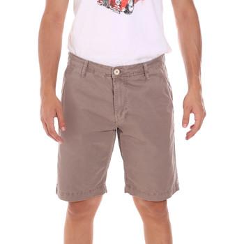Odjeća Muškarci  Bermude i kratke hlače Gaudi 111GU25043WH Bež