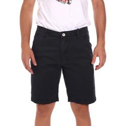 Odjeća Muškarci  Bermude i kratke hlače Gaudi 111GU25043WH Plava