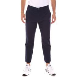 Odjeća Muškarci  Chino hlačei hlače mrkva kroja Colmar 0504W 8RR Plava