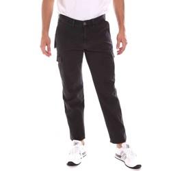 Odjeća Muškarci  Cargo hlače Colmar 0515T 6TA Crno