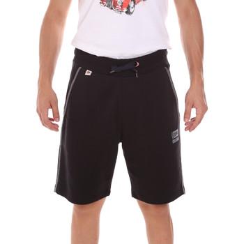 Odjeća Muškarci  Bermude i kratke hlače Colmar 8276 1SH Crno