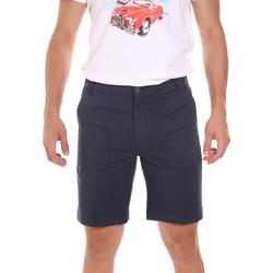 Odjeća Muškarci  Bermude i kratke hlače Colmar 0866T 8SP Plava