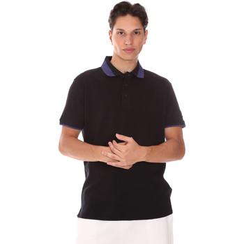 Odjeća Muškarci  Polo majice kratkih rukava Invicta 4452240/U Crno