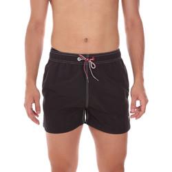 Odjeća Muškarci  Kupaći kostimi / Kupaće gaće Key Up 298XM 0001 Crno