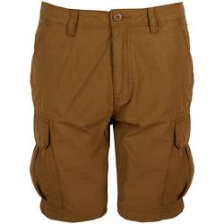 Odjeća Muškarci  Bermude i kratke hlače Napapijri  Smeđa