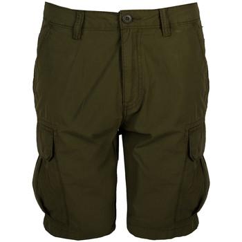 Odjeća Muškarci  Bermude i kratke hlače Napapijri  Zelena