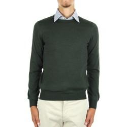 Odjeća Muškarci  Puloveri La Fileria 14290 55167 Green
