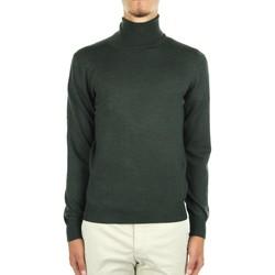 Odjeća Muškarci  Puloveri La Fileria 14290 55157 Green