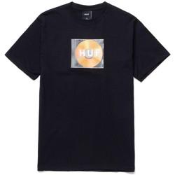 Odjeća Muškarci  Majice kratkih rukava Huf T-shirt mix box logo ss Crna