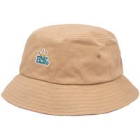 Tekstilni dodaci Muškarci  Šeširi Huf Cap crown reversible bucket hat Smeđa