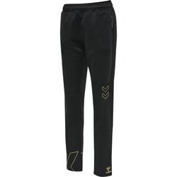Odjeća Žene  Donji dio trenirke Hummel Pantalon femme  hmlCIMA noir