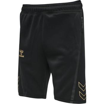 Odjeća Muškarci  Bermude i kratke hlače Hummel Short  hmlCIMA noir