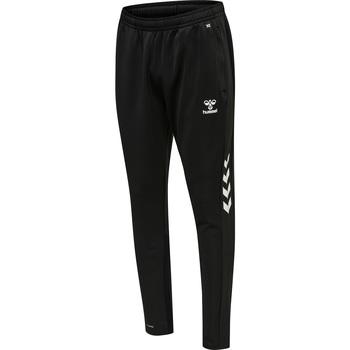Odjeća Muškarci  Donji dio trenirke Hummel Pantalon de jogging  Core noir