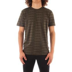 Odjeća Muškarci  Majice kratkih rukava Calvin Klein Jeans K10K107773 GREEN