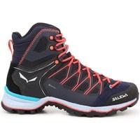 Obuća Žene  Pješaćenje i planinarenje Salewa WS Mtn Trainer Lite Mid Gtx