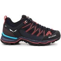 Obuća Žene  Pješaćenje i planinarenje Salewa WS Mtn Trainer Lite Crna