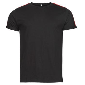 Odjeća Muškarci  Majice kratkih rukava Yurban  Crna
