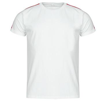 Odjeća Muškarci  Majice kratkih rukava Yurban  Bijela