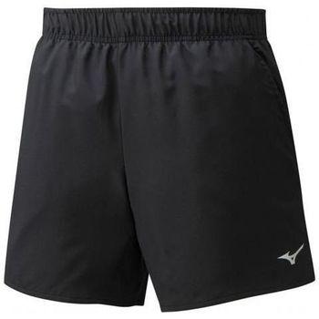 Odjeća Muškarci  Bermude i kratke hlače Mizuno Core 55 Crna
