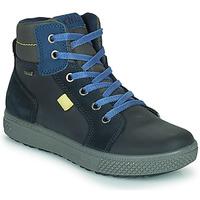 Obuća Dječak  Čizme za snijeg Primigi 8392511 Blue