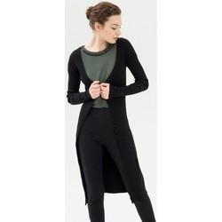 Odjeća Žene  Sportske majice Fracomina FR21WT8003K41601 Bezbojna