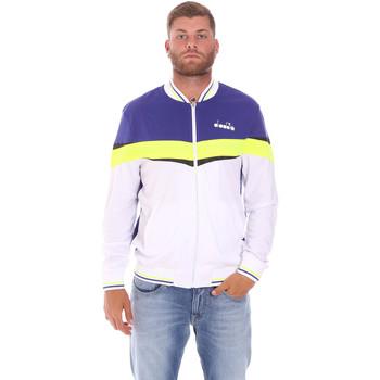 Odjeća Muškarci  Jakne Diadora 102175669 Bijela