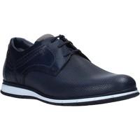 Obuća Žene  Derby cipele Valleverde 46852 Plava