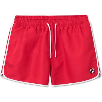 Odjeća Muškarci  Kupaći kostimi / Kupaće gaće Fila 688902 Crvena