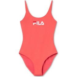 Odjeća Djevojčica Dvodijelne trenirke Fila 688674 Ružičasta