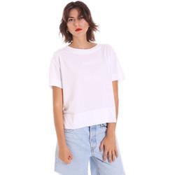 Odjeća Žene  Majice kratkih rukava Invicta 4451248/D Bijela