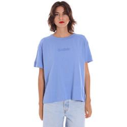 Odjeća Žene  Majice kratkih rukava Invicta 4451248/D Plava