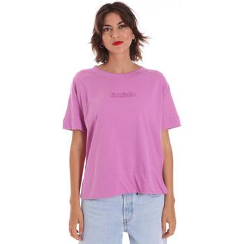 Odjeća Žene  Majice kratkih rukava Invicta 4451248/D Ružičasta