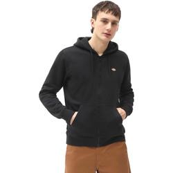 Odjeća Muškarci  Sportske majice Dickies DK0A4XD3BLK1 Crno