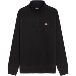 Odjeća Muškarci  Sportske majice Dickies DK0A4XD4BLK1 Crno