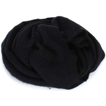 Tekstilni dodaci Muškarci  Šalovi, pašmine i marame Faliero Sarti I22 2085 Black