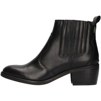 Obuća Žene  Gležnjače Dakota Boots DKT73 BLACK