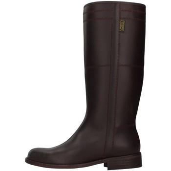 Obuća Žene  Čizme za grad Dakota Boots 300-LU BROWN