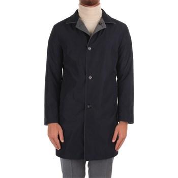 Odjeća Muškarci  Kaputi Kired WPEAKCW68180 Multicolor