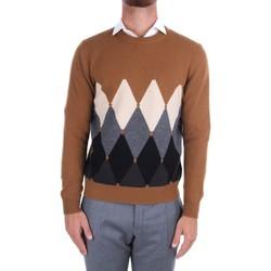 Odjeća Muškarci  Puloveri Ballantyne T2P000 7K0A8 Multicolor