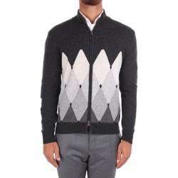 Odjeća Muškarci  Veste i kardigani Ballantyne T2K036 7K0A8 Multicolor