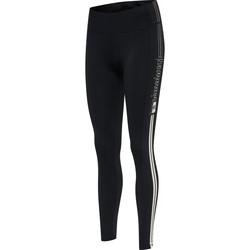 Odjeća Žene  Tajice Hummel Legging femme  hmlLGC blair mw noir