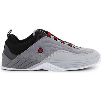 Obuća Muškarci  Niske tenisice DC Shoes Williams Slim Siva