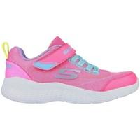 Obuća Djevojčica Niske tenisice Skechers Snap Sprints Eternal Shine Ružičasta