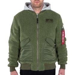 Odjeća Muškarci  Kratke jakne Alpha Veste  CWU vert