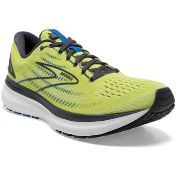 Obuća Muškarci  Running/Trail Brooks Glycerin 19 Žuta