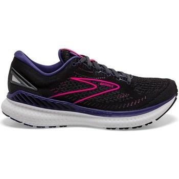 Obuća Žene  Running/Trail Brooks Glycerin Gts 19 Crna