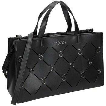 Torbe Žene  Ručne torbe Nobo NBAGK1160C020 Crna