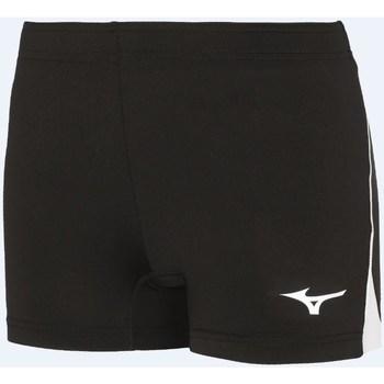 Odjeća Žene  Bermude i kratke hlače Mizuno High Kyu Tight Crna