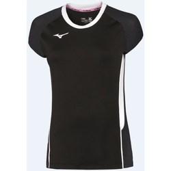 Odjeća Žene  Majice kratkih rukava Mizuno Premium High Kye Crna